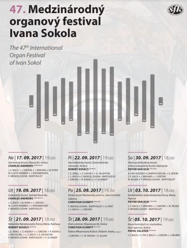 organovy festival
