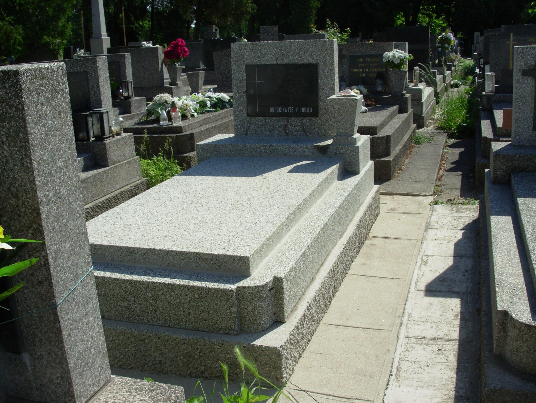 cistenie hrobov a pomnikov kosice