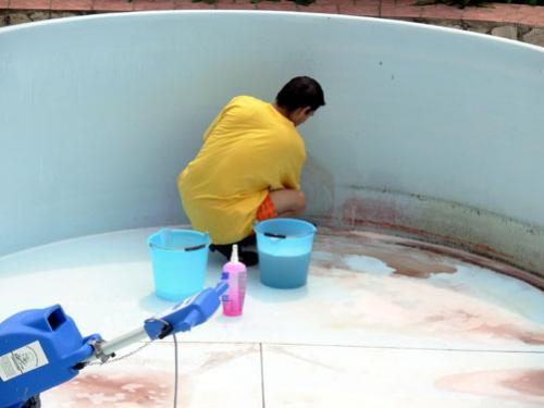 cistenie bazenov kosice
