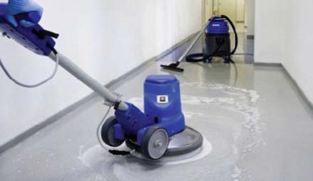 strojove cistenie podlah kosice