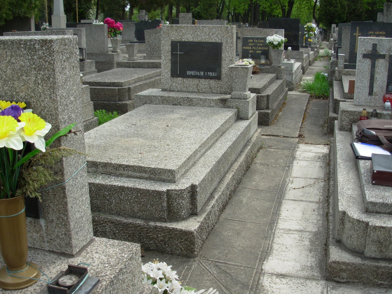 cistenie hrobov kosice