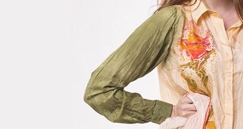Maľovať na hodváb je ako pracovať so ži - Katalóg firiem  cd4abd622aa