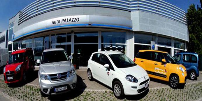 AUTO PALAZZO Košice  48fb33c9af0