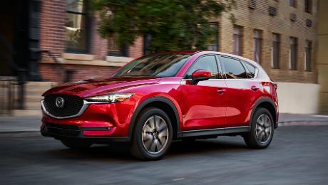Nová Mazda CX-5 Drive Together - Katalóg firiem  3b402e90c09