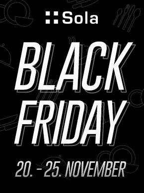 f734700fd SOLA BLACK FRIDAY: VEĽKÉ ZĽAVY NIELEN J - Katalóg firiem | moje Košice