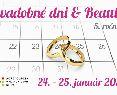 Svadobné dni a Beauté 2014  v Nitre, spravodajnitra.sk